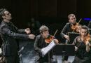 Μουσικοί της Καμεράτα – Ορχήστρας των Φίλων της Μουσικής και Χορωδία της ΕΡΤ C. P. E. Bach – Κατά Ματθαίον Πάθη