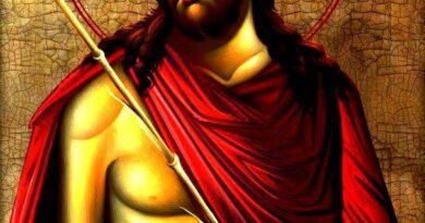 Ο Χριστός είναι πράγματι «ο Κύριος και Δέσποτα της ζωής μας»;