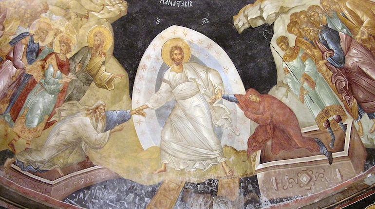 Διήμερος ή τριήμερος Αναστήθηκε ο Χριστός;