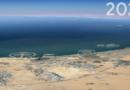 Ο πλανήτης σε timelapse: Το εντυπωσιακό βίντεο του Google Earth με το πώς άλλαξε το τοπίο τα τελευταία 35 χρόνια