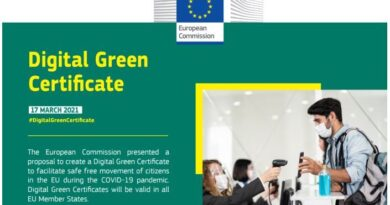 «Πράσινο διαβατήριο»: Τι συμφώνησε η Ελλάδα με 12 χώρες της ΕΕ