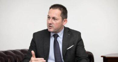 Αναπληρωτής Υπουργός Εσωτερικών, Στέλιος Πέτσας: «Η Αυτοδιοίκηση έχει στα χέρια της ισχυρά αναπτυξιακά εργαλεία που αλλάζουν την όψη των  τοπικών κοινωνιών»
