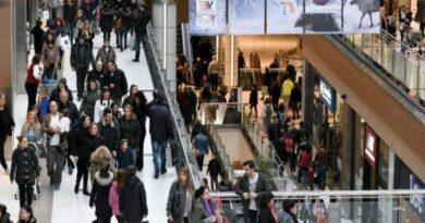 Χαλάρωση των περιοριστικών μέτρων- Πότε ανοίγει η εστίαση & τα εμπορικά κέντρα