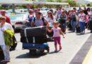 Έφτασαν χθες οι πρώτοι τουρίστες στην Κω