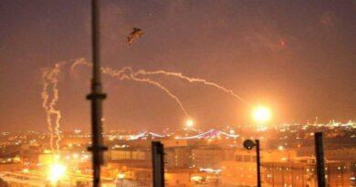 Ιράκ: Δύο ρουκέτες έπληξαν το Διεθνές Αεροδρόμιο της Βαγδάτης