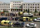 Ρωσία: 19χρονος αιματοκύλισε σχολείο στο Καζάν