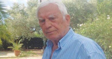 Νίκος Ξανθόπουλος: Επεισοδιακή σύλληψη των διαρρηκτών που είχαν ρημάξει το κτήμα του